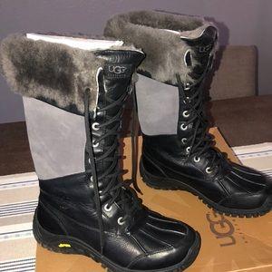 UGG waterproof tall boot
